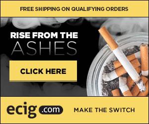 Electronic cigarette joye ego t